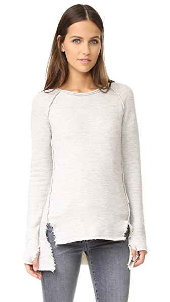 NSF Addy Long Sleeve Sweatshirt