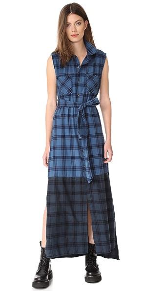NSF Benji Dress