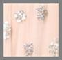 Petal Pink/Silver