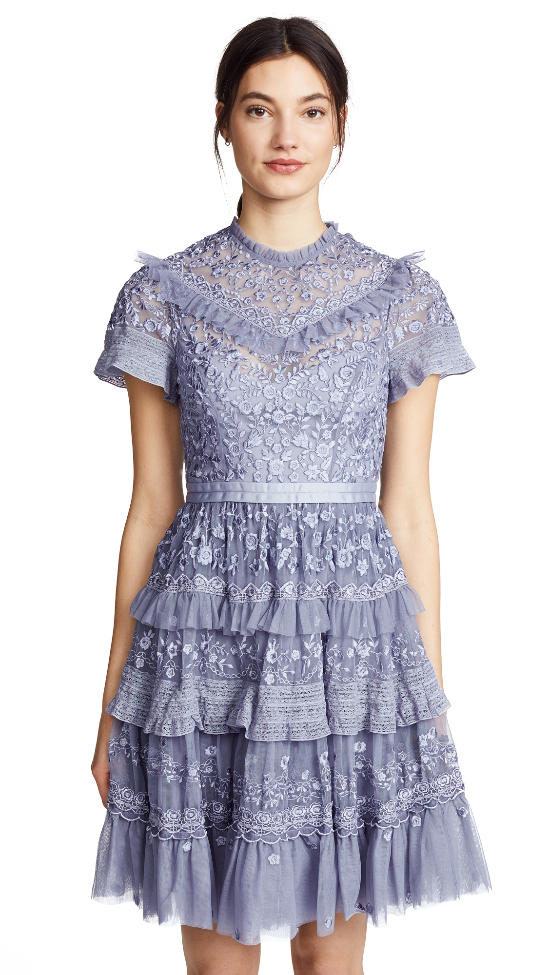 Needle & Thread Iris Dress