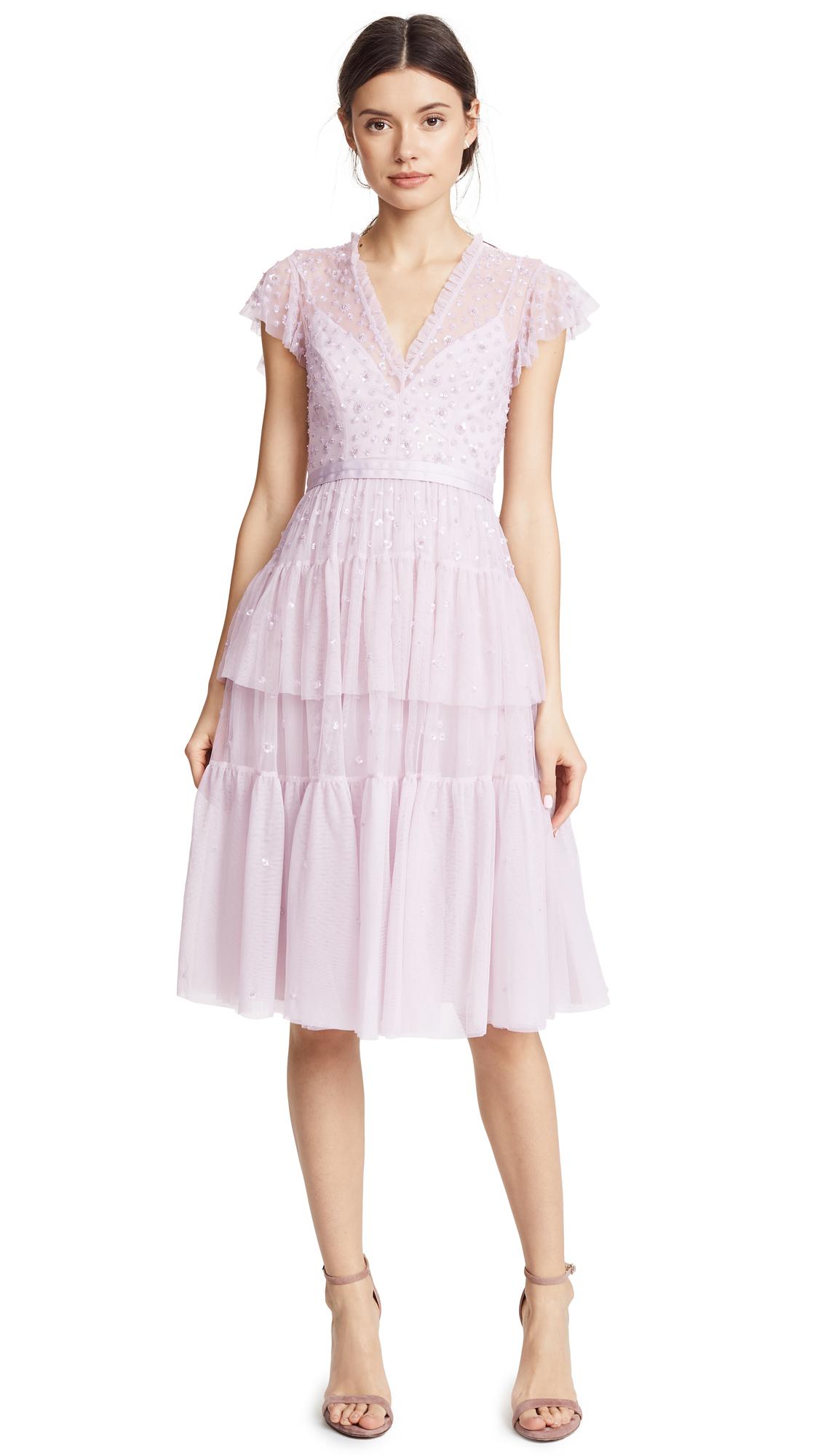 Needle & Thread Mirage Dress