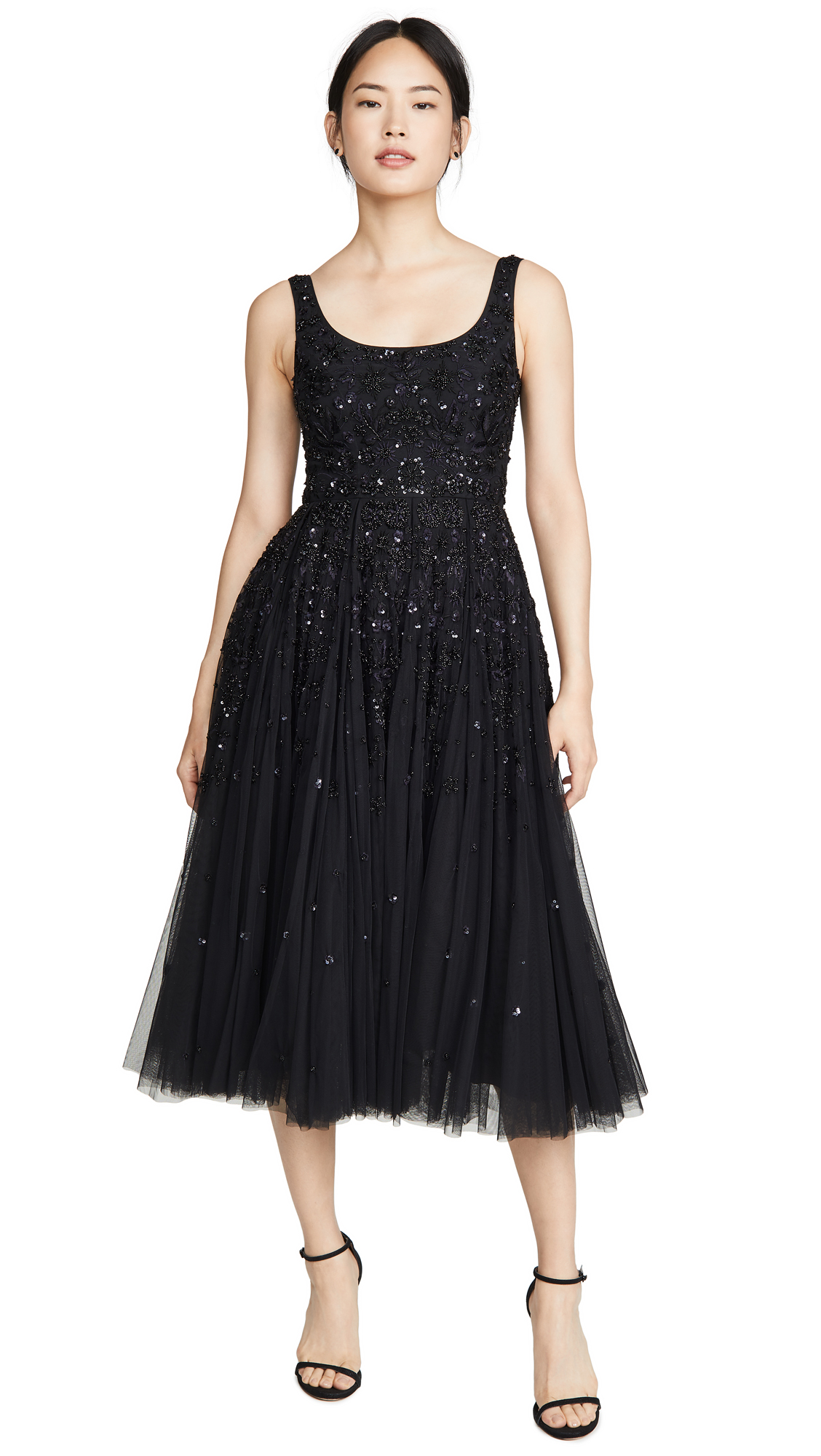 Needle & Thread Snow Flake Prom Dress - 30% Off Sale