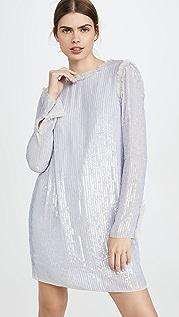 Needle & Thread Мини-платье Shimmer