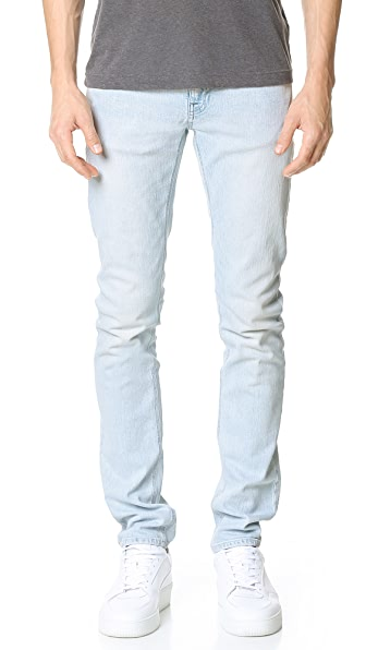 Nudie Jeans Co. Long John Jeans