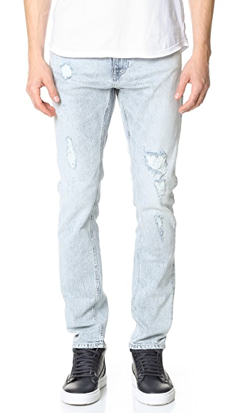 Nudie Jeans Co. Brute Knut Jeans