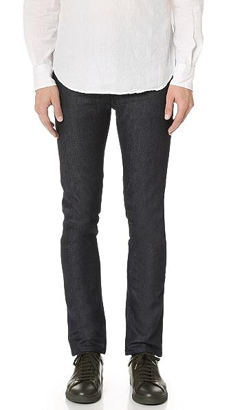 Nudie Jeans Co. Grim Tim Jeans