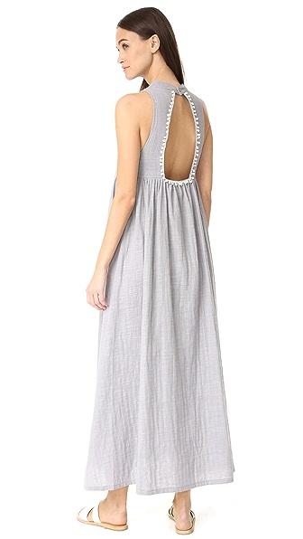 Nightwalker The Marbella Dress