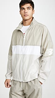 New Balance NB Select Windbreaker Jacket
