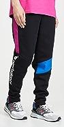 New Balance Sport Style Optiks Track Pants
