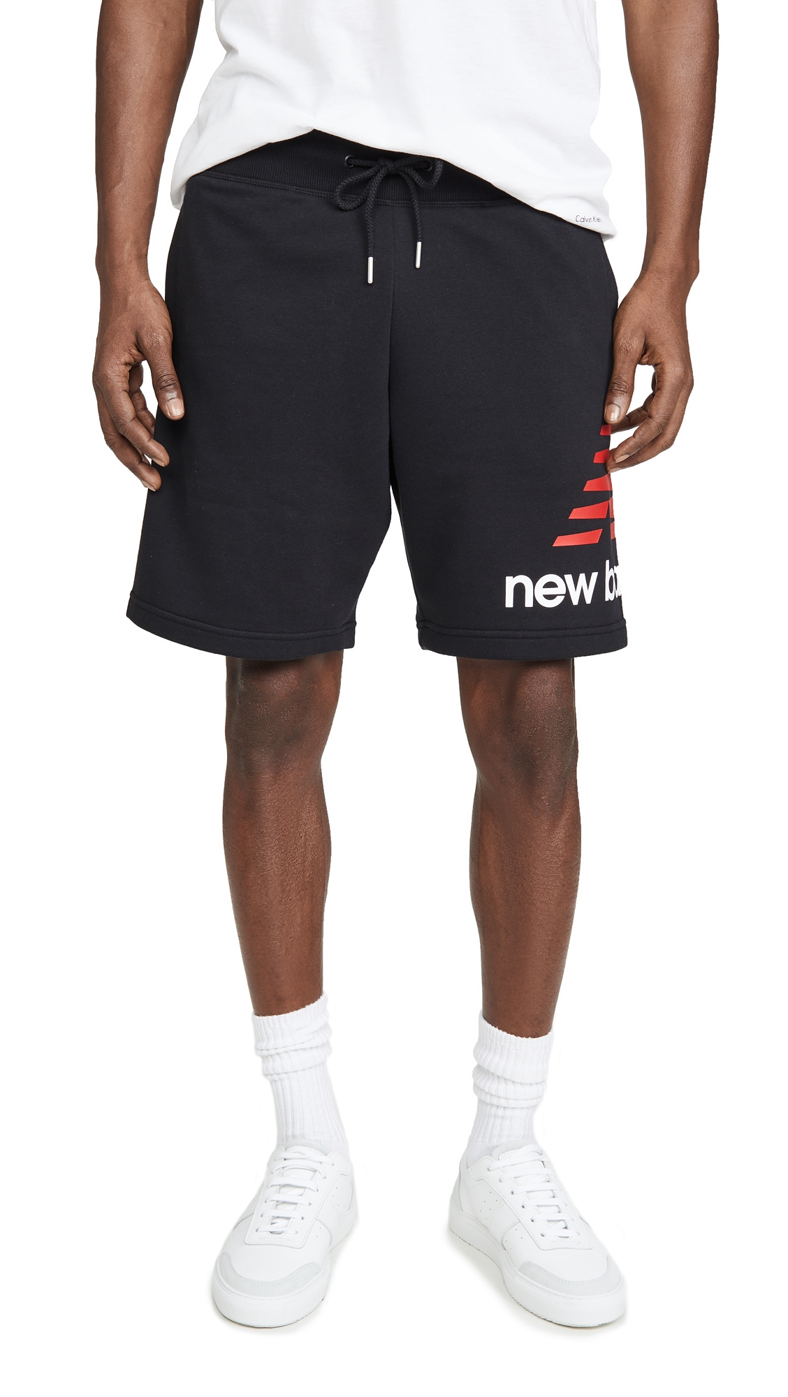 New Balance Essentials Icon Sweatshorts