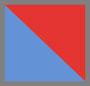 Andromeda Blue/Team Red