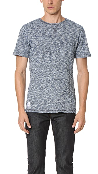 Native Youth Monsoon Tee