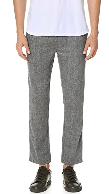 Native Youth Meteor Trousers