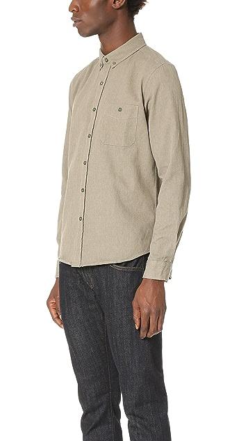 Native Youth Dustoff Shirt