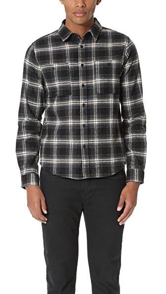 Native Youth Brant Shirt