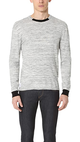 Native Youth Overcast Knit Sweater