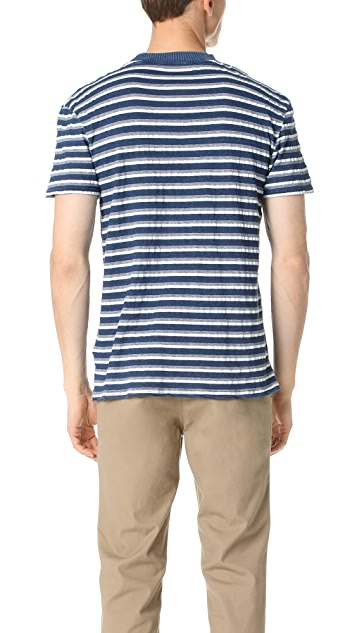 Native Youth Broomhill Tee