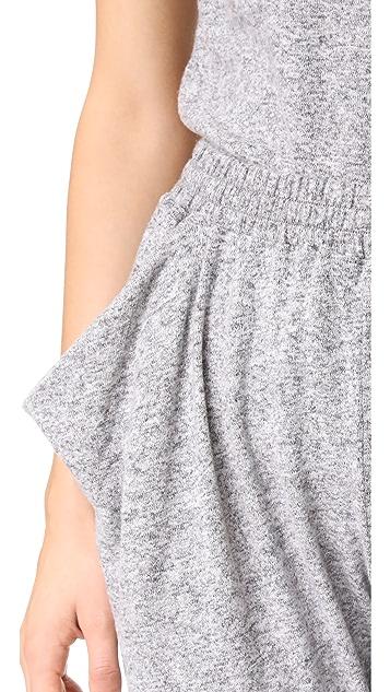 NYTT Drape Pocket Sweats