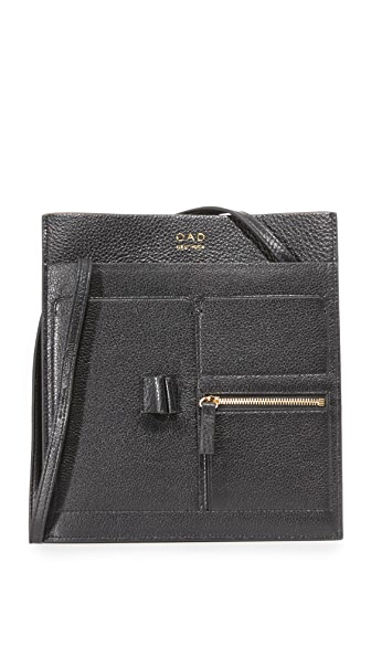 OAD Kit Bag In Black
