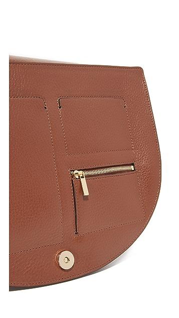 OAD Saddle Bag