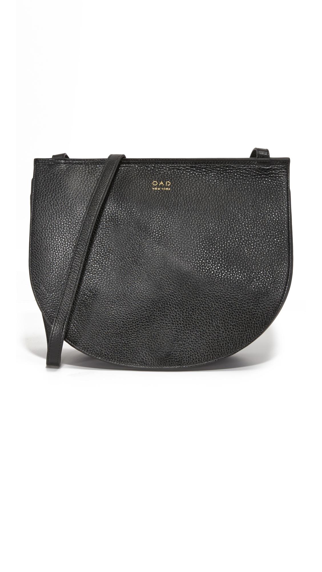 oad female 188971 oad saddle bag black