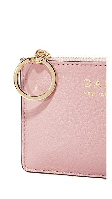 OAD Mini Slim Coin Case