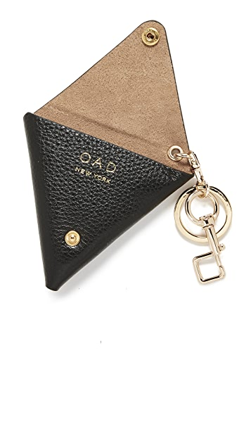 OAD Triangle Coin Purse