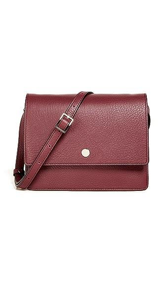 OAD Mini Messenger Cross Body Bag at Shopbop