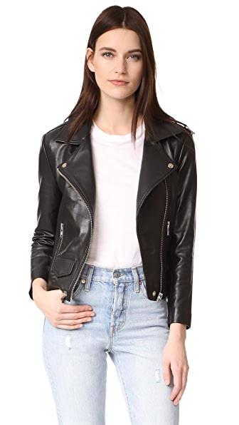 Oak LA Rider Jacket at Shopbop