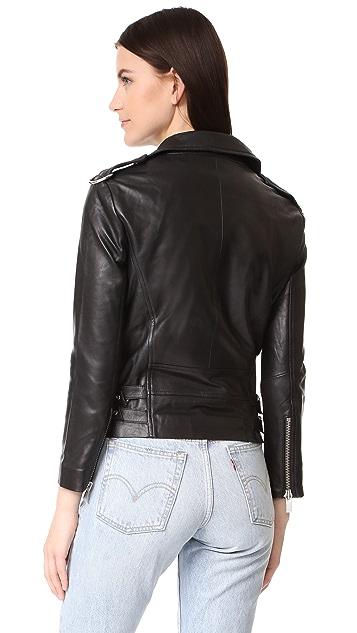 Oak LA Rider Jacket