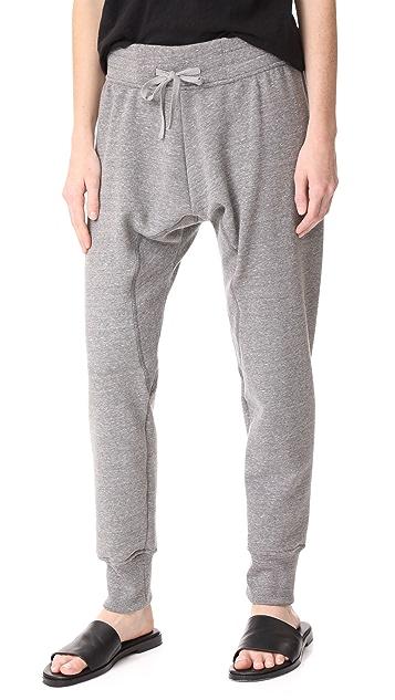 Oak Slim Sweatpants