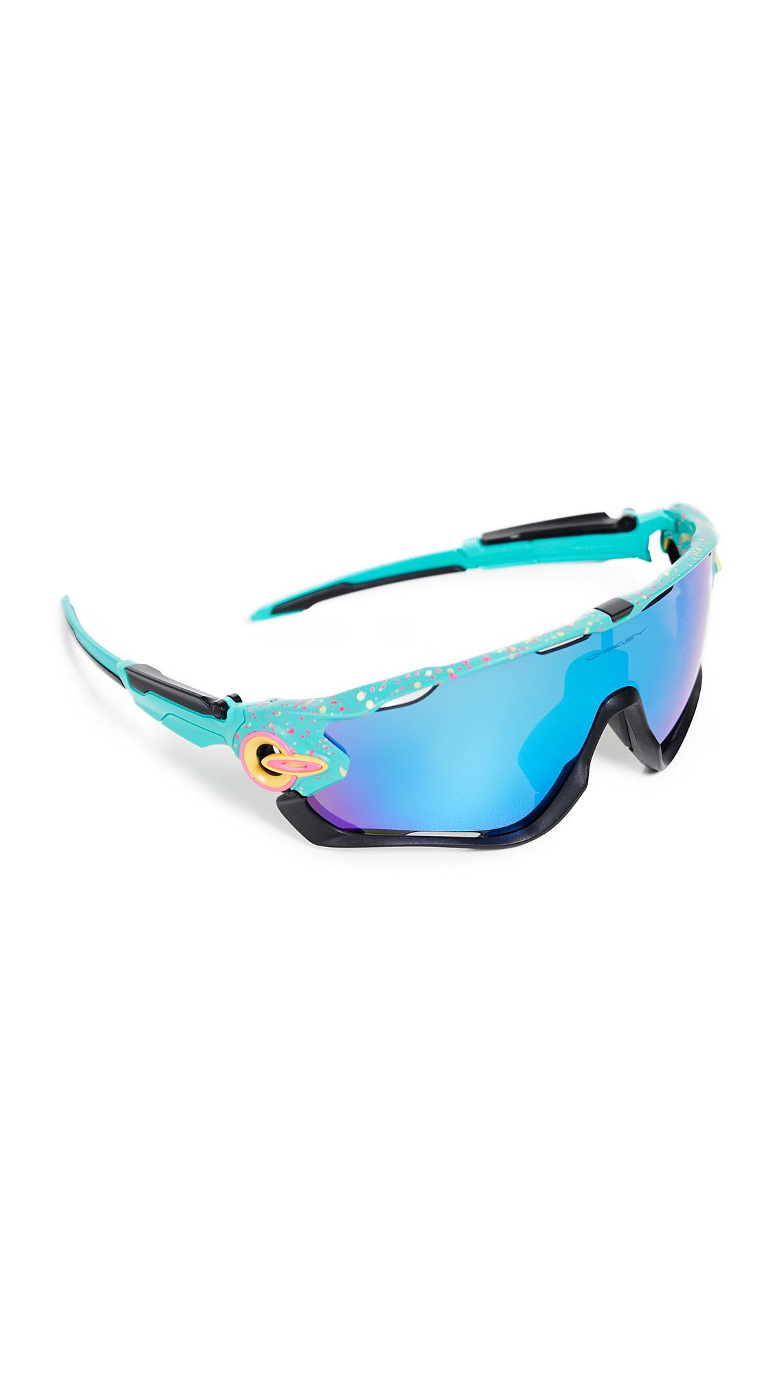 35df215f87 Oakley Jawbreaker Splatter Sunglasses