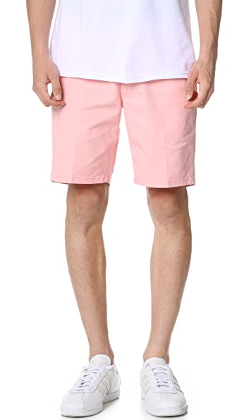 Obey Working Man Shorts II