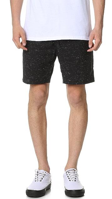Obey Palmer Shorts