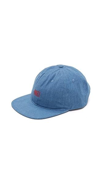 Obey Atlanta Hat