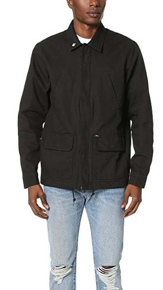 Obey Hoboken Jacket