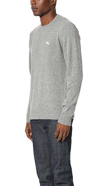 Obey Camden Sweater