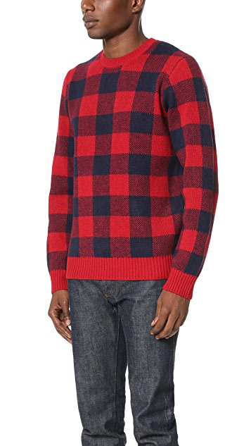 Obey Landon Sweater