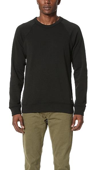 Obey Lofty Creature Comforts Crew Sweatshirt