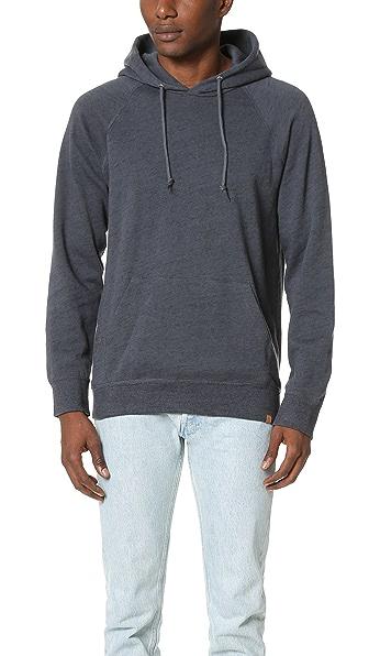 Obey Monument Fleece Sweatshirt