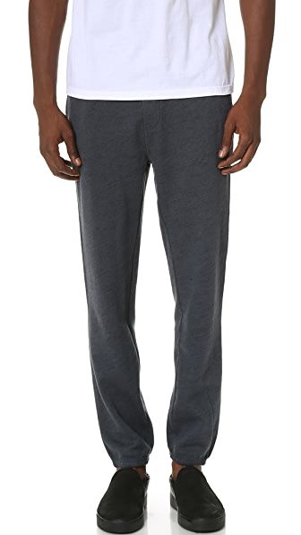 Obey Monument Fleece Pants