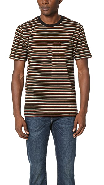 Obey Sierra Pocket Tee