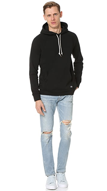 Obey Lofty Creature Comforts Pullover