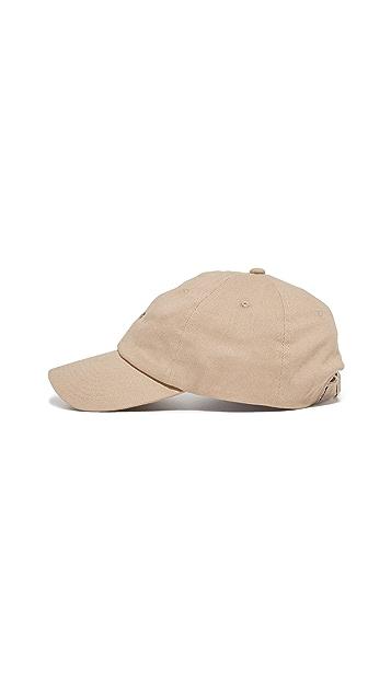 Obey Jumble Bar 6 Panel Hat