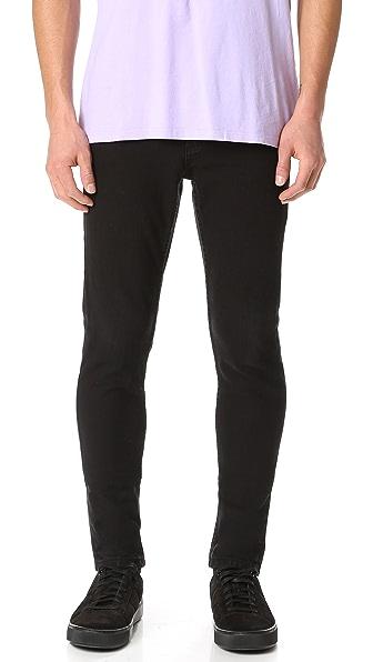 Obey Juvee Denim II Jeans