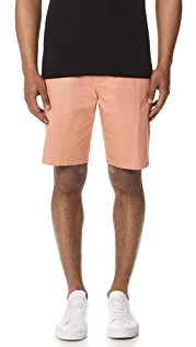 Obey Straggler Light Shorts