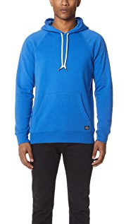Obey Lofty Creature Comforts Hoodie