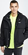 Obey Layers Jacket