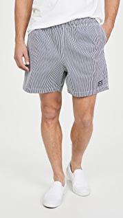 Obey Easy Relaxed Twill Shorts