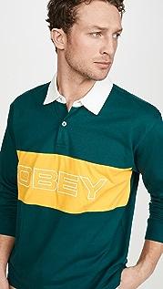 Obey Ignite Classic Polo